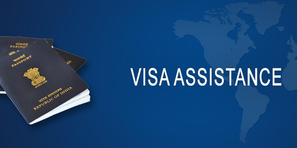 Assistance Visa