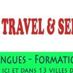 Inscription pour un voyage d'études , visite, ou séjour linguistique en ITALIE 2018