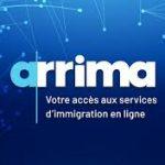 Les premières extractions d'ARRIMA