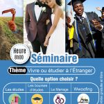 SEMINAIRE GLOBAL TRAVEL  & SERVICES